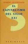 EL CAPITALISMO DEL SIGLO XXI