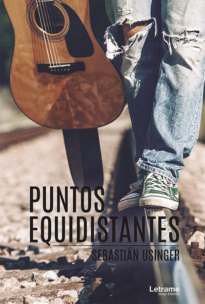 PUNTOS EQUIDISTANTES