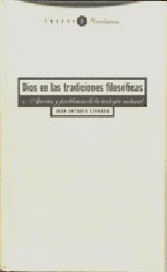 APORÍAS Y PROBLEMAS DE LA TEOLOGÍA NATURAL
