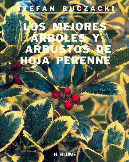 LOS MEJORES ÁRBOLES Y ARBUSTOS DE HOJA PERENNE