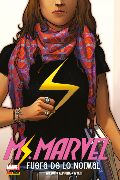 MS. MARVEL 01.