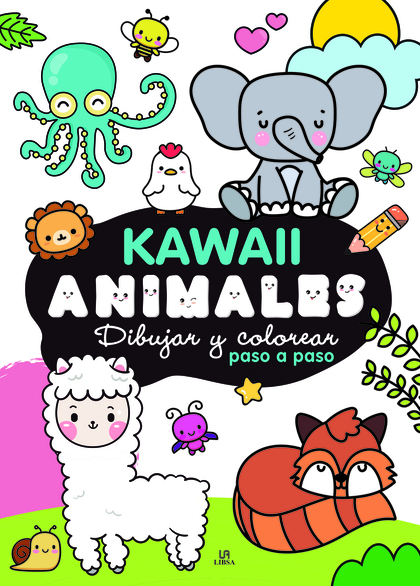 KAWAII ANIMALES