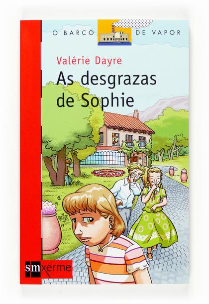 AS DESGRAZAS DE SOPHIE