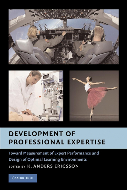 DEVELOPMENT OF PROFESSIONAL EXPERTISE