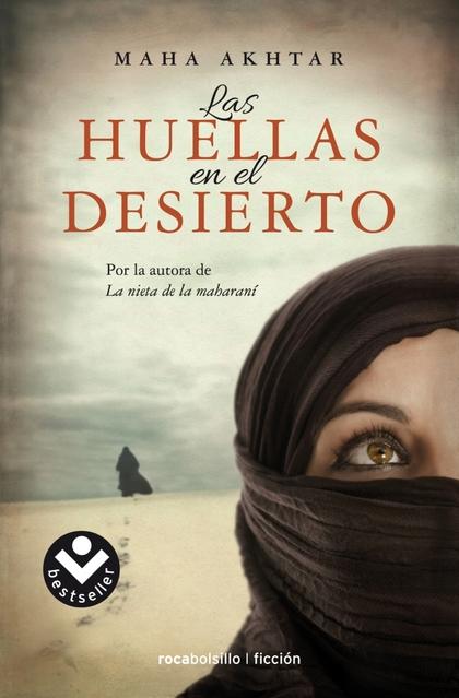 LAS HUELLAS EN EL DESIERTO.