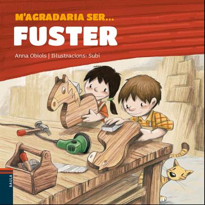 M´AGRADARIA SER ... FUSTER