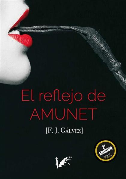 EL REFLEJO DE AMUNET.