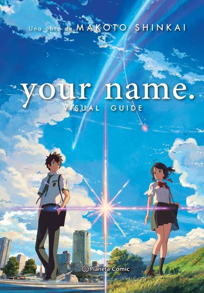 YOUR NAME VISUAL GUIDE.