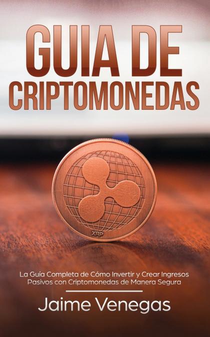GUÍA DE CRIPTOMONEDAS