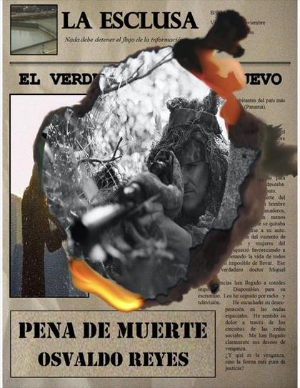 PENA DE MUERTE.