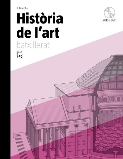 HISTORIA DE L´ART, BATXILLERAT