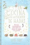 LA COCINA DE LOS CUENTOS DE HADAS