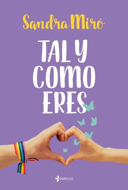 TAL Y COMO ERES.