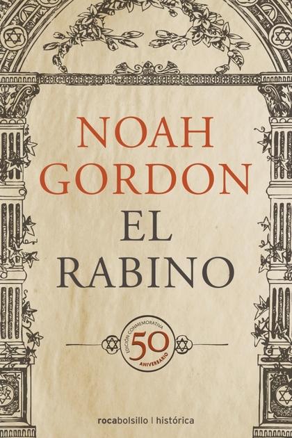 EL RABINO. EDICIÓN 50 ANIVERSARIO