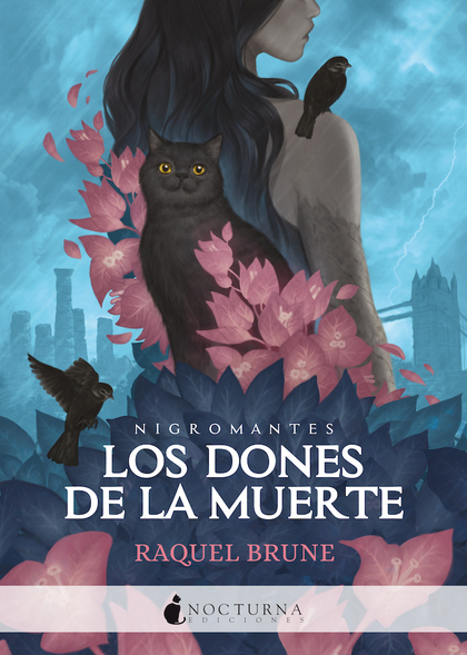 LOS DONES DE LA MUERTE.