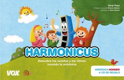 HARMONICUS