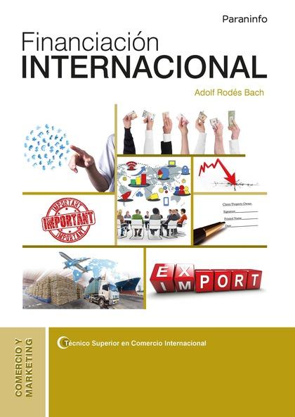 FINANCIACIÓN INTERNACIONAL (EDICIÓN 2019).