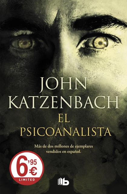 EL PSICOANALISTA. ED. LIMITADA