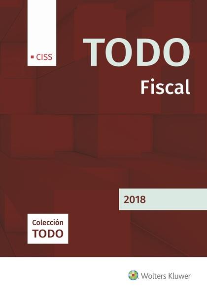 TODO FISCAL 2018.