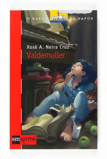 VALDEMULLER