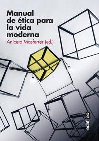 MANUAL DE ÉTICA PARA LA VIDA MODERNA                                            CLAVES PARA VIV