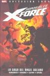 IMPOSIBLES X-FORCE 3: LA SAGA DEL ANGEL OSCURO