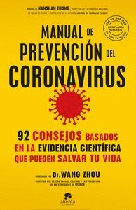 MANUAL DE PREVENCION DEL CORONAVIRUS