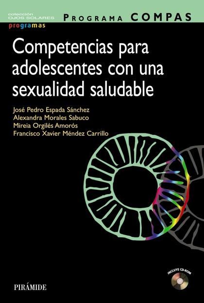 PROGRAMA COMPAS. COMPETENCIAS PARA ADOLESCENTES CON UNA SEXUALIDAD SALUDABLE