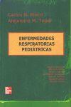 ENFERMEDADES RESPIRATORIAS PEDIATRICAS