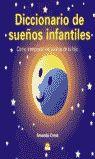 DICCIONARIO DE SUEÑOS INFANTILES