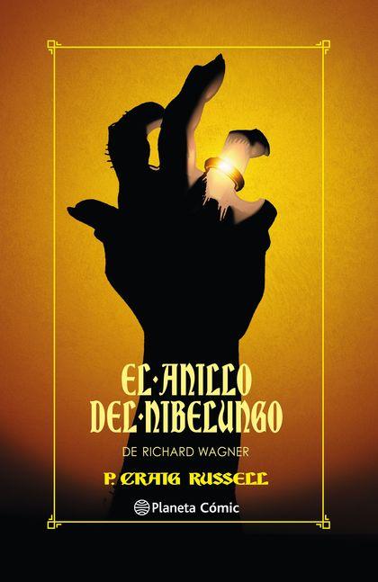 EL ANILLO DEL NIBELUNGO (EDICIÓN INTEGRAL).