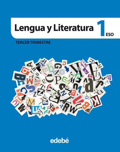 LENGUA Y LITERATURA, 1 ESO