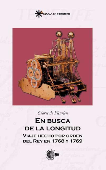 EN BUSCA DE LA LONGITUD
