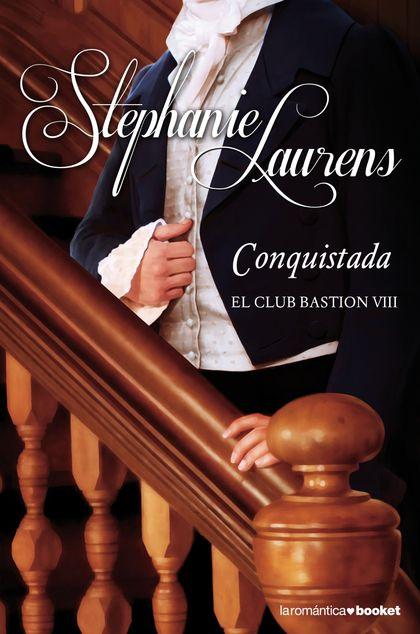 CONQUISTADA. EL CLUB BASTION VIII
