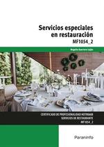 SERVICIOS ESPECIALES EN RESTAURACIÓN.
