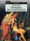 CIEN GRANDES HISTORIAS DE LA MITOLOGÍA