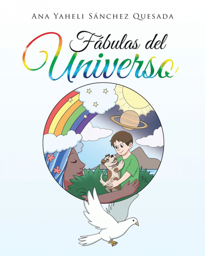 FÁBULAS DEL UNIVERSO