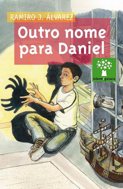 OUTRO NOME PARA DANIEL