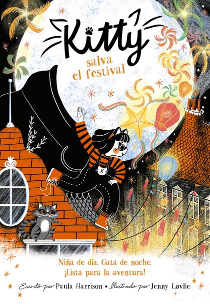 KITTY SALVA EL FESTIVAL  (=<KITTY>=)