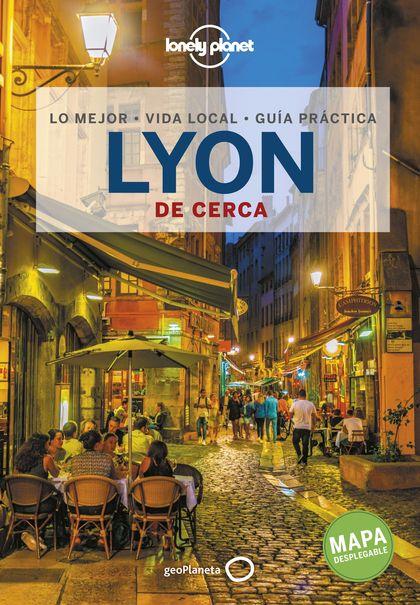 LYON DE CERCA 1.