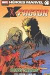 X-FACTOR 3: PECADOS ORIGINALES
