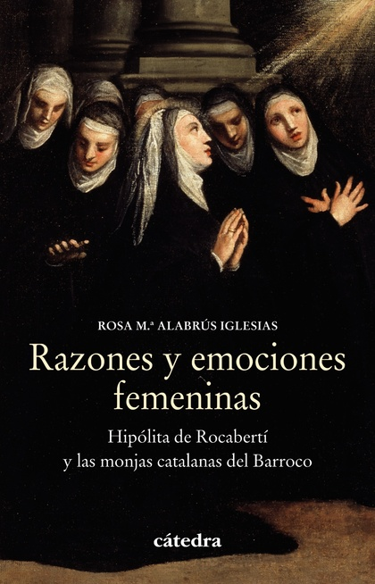 RAZONES Y EMOCIONES FEMENINAS                                                   HIPÓLITA DE ROC