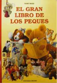 GRAN LIBRO DE LOS PEQUES