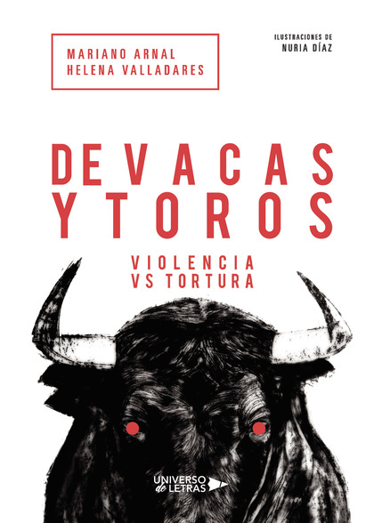 DE VACAS Y TOROS.