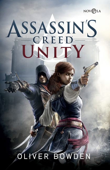 ASSASSIN´S CREED UNITY.