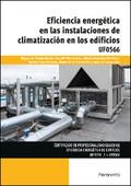 EFICIENCIA ENERGÉTICA EN LAS INSTALACIONES DE CLIMATIZACIÓN EN LOS EDIFICIOS.