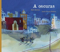 A OSCURAS.