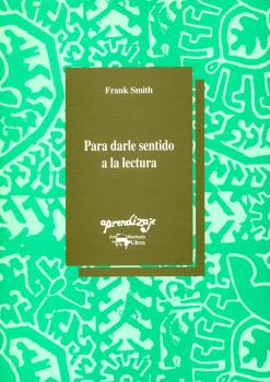 PARA DARLE SENTIDO LECTURA