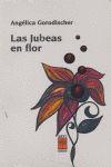JUBEAS EN FLOR