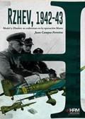 RHZEV 1942-43 : MODEL Y ZHUKOV SE ENFRENTAN EN LA OPERACIÓN MARTE